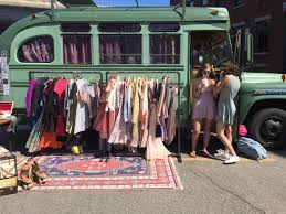 Fashion Boutique On Wheels - Libaifoundation.Org Image Fashion