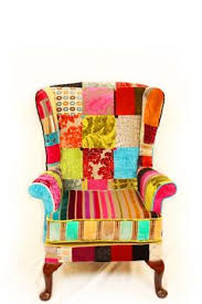 patchwork furniture by just fabrics online designer fabric shop