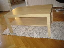 Ikea Sofa Table Lack by Flyttdags Loppis Reser Kanadensare