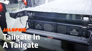 How The 2019 GMC Sierra's MultiPro Tailgate Works - YouTube A Quick Look At The 2017 Ford F150 Tailgate Step Youtube Truckn Buddy Truck Bed Amazoncom Amp Research 7531201a Bedstep Ford Automotive Dualliner Liner For 042014 65ft Wfactory Car Parts Accsories Ebay Motors Westin 103000 Truckpal Ladder Silverados Pickup Box Makes Tough Jobs Easier How The 2019 Gmc Sierras Multipro Works Nbuddy Magnum Great Day Inc N Store Black 178010 Tool Boxes Chevy Stair Dodge Best Steps Save Your Knees Climbing In Truck Bed Welcome To