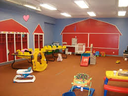 Cute Idea To Make The Shelving Look Like Barns... Then Could ... Las Home Daycare Farm Week Big Red Barn Child Care Fort Wayne In Rainbow Kids Jellyfish Pating 2 Lolas Brush Best 25 Themes Ideas On Pinterest Rriculum Kennels Weymouth Art Day Archdaily Play Smart Llc Weston Ct Little Preschool Childrens Center Inc St Patricks Paper Rainbows