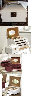 Jewelry Boxes 3820: Pottery Barn Abbott Jewelry Box White Faux ... Pottery Barn Jewelry Box Glass Jewellery And Box Interior Personalized Faedaworkscom A Simple Kind Of Life The Big 27 Wolf Mckenna Jewelry My Collection Youtube Pottery Barn Kids Bunny Train Case Pbk Bunny Train Case Mirrored Costco Target Antique Silver Fine Living For Less Pottery Barn Kids Mercari Buy Sell Things You Love Medium Jewellery Leather Au Monogrammed Big Girl From Diamonds