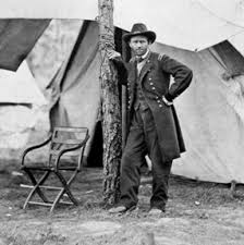Ulysses S Grant During The Civil War