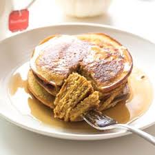 Pumpkin Pancakes With Gluten Free Bisquick by Paleo Pumpkin Pancakes Dairy Free Gluten Free U2014 Tastes Lovely