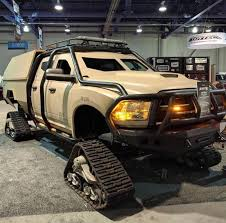 Apron Wheel Truck! Super Cool Dodge Ram : Carporn
