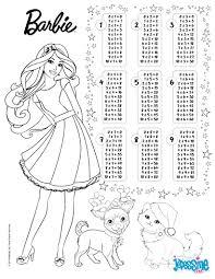 coloriages tables de multiplication fr hellokids