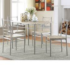 5Pcs Dining Table Set - Shop For Affordable Home Furniture, Decor ... Coaster Company Brown Weathered Wood Ding Chair 212303471 Ebay Fniture Addison White Table Set In Los Cherry W6 Chairs Upscale Consignment Modern Gray Chair 2 Pcs Sundance By 108633 90 Off Windsor Rj Intertional Pines 9 Piece Counter Height Home Furnishings Of Ls Cocoa Boyer Blackcherry Side Dallas Tx Room Black Casual Style Fine Brnan 5 Value City 100773 A W Redwood Falls