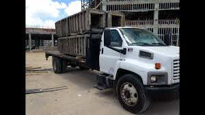 Hot Shot Delivery Trucking Service, Houston Tx, Fast Delivery ...