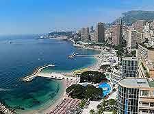 Monaco Attractions Monte Carlo Travel Guide And Tourist Information Monte Carlo Monaco