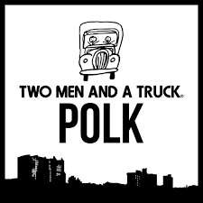100 Two Men And A Truck Lakeland Fl And A Polk Home Facebook