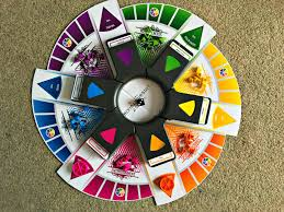 Board Games Trivia Pursuit 2000s Has Some Different Twists Compared To Previous Editions It Is More Interactive With The Other Players