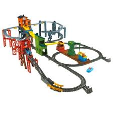 Tidmouth Sheds Trackmaster Toys R Us by Thomas U0026 Friends Trackmaster Mad Dash On Sodor Set