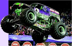 100 Truck Mania MONSTER TRUCK MANIA Greensborocom