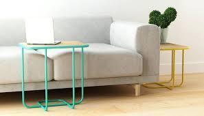 Sofa Table Walmart Canada by Slide Under Sofa Table Walmart Canada Snack Slides Side Couch