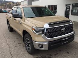 New 2018 Toyota Tundra TRD Off Road 4 Door Pickup In Kelowna, BC ... Jual Hotwheels Toyota Offroad Truck Di Lapak Barangkeceshop Green Tree Fabrication Metal Offroad Specialist Up For Sale Ivan Ironman Stewarts 94 Ppi Trophy Toyota Truck Rear Roll Cage Diy Metal Fabrication Com 2018 New Tacoma Trd Off Road Double Cab 6 Bed V6 4x4 0713 Tundra Fiberglass One Piece Mcneil Racing Inc Ford F150 Svt Raptor Vs Pro Carstory Blog Rugged For Adventure Truckers The 2017 Is Bro We All Need Custom Hot Wheels Off Road Truck Dads Creations Going Viking In Iceland With An Arctic Trucks Hilux At38