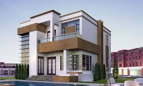 100 Modern Villa Design Projects AlMustaqbal Engineering