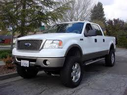 2004-2008 F150 4WD Rough Country 6