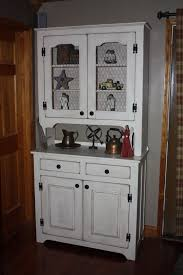 Hutch Cupboard FREE SHIPPING Pantry Primitive Country