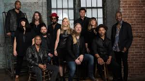 The Derek Trucks Band : NPR