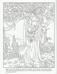 Best 25 Norse Goddess Ideas On Pinterest