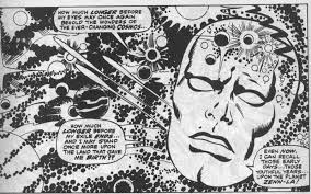 Issue 1 Was An Origin Story That Tells Of The Intergalactic Entity Known As Galactus And His Intentions To Strip Planet Zenn La All Life