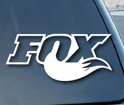 Fox Racing Fox Tail Logo Vinyl Sticker Decal Car Truck Windon Wall ... Fox Racing Sponsor Decal Gear Pinterest Racing Foxes Logo News Fox Png Download 1057 Free Amazoncom New 2015 Black Pink Head Trailer Hitch 2 Fox32 Front Fork Stickers Mountain Bike Bicycle Safe Protector Cporate 3 Inch Sticker Canada Stock Illustration Emblem Knight With Sohadacouri B Other Track Pack Red Ns 14935003ns Cyclocross Stickers For Car Windows Nangguk Fox Racing Shox Decals New 9 X 45 Fork Shock