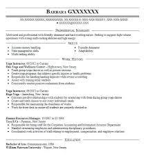 Swim Coach Responsibilities Resume