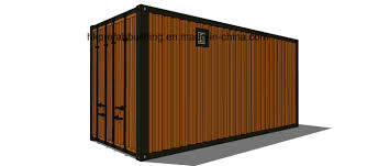 100 Prefab Container Houses China Two Store Modular House Photos Pictures