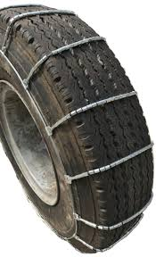 TireChains: TireChain.com 445/50R22.5, 445/50 22.5 Truck SUV Cable ...