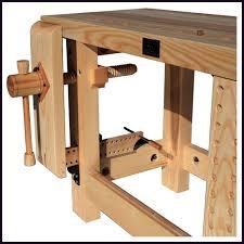 Fantastic DIY Woodworking Bench Leg Vise Wooden PDF