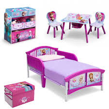Walmart Bed In A Box by Girls Toddler Beds Walmart Com