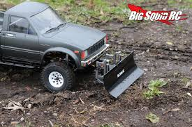 100 Truck With Snow Plow For Sale Product Spotlight RC4WD Blade Big Squid RC