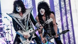 Kiss Reveals Summer Tour Plans