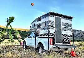 100 Homemade Truck Campers For 2019 Trailer Life