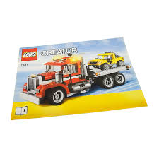1 X Lego Brick Instructions Creator Highway Pickup Booklet 1 7347 Its Not Lego Gudi 9209 Fire Fighting Truck Set Review Filsawgood Technic Creations Coney Contech7s 4x4 Pickup Lego And Pick Up Uklego B Model Tow Itructions 7638 City Technicbricks Tbs Techreview 37 42029 Costumized Up 60081 City 2015 Traffic 9395 Trucks Accsories Moc10878 Blue Town 2017 Rebrickable Building Itructions For Jurgens Kenworth W900 Pin By Benny Kwok On Moc Car Pinterest Legos Chevrolet