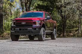 Ford F150 Alpine Edition Lifted Truck | Rocky Ridge Trucks