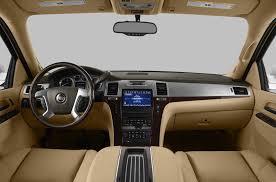 2013 Cadillac Escalade Specs and s