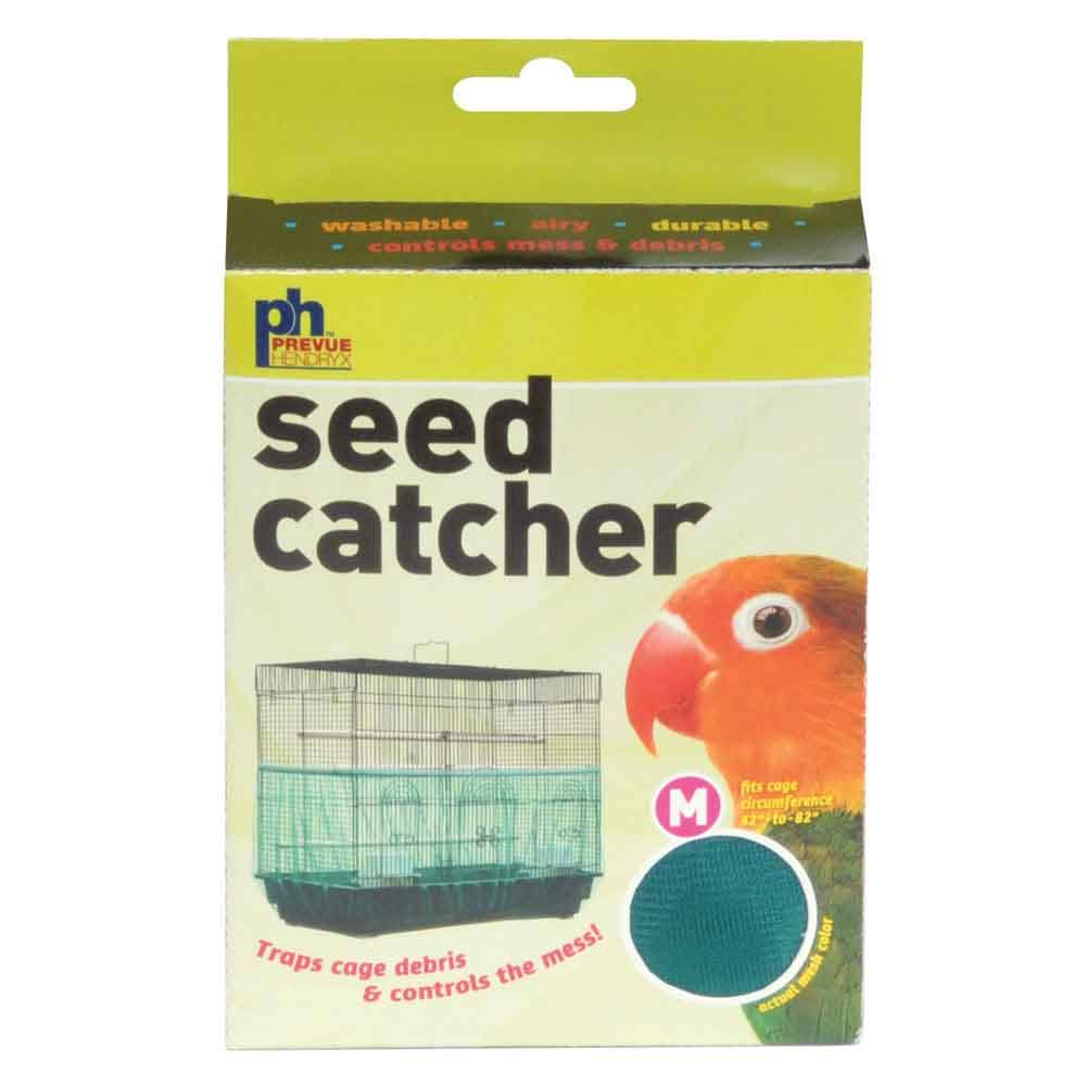 Prevue Pet Products Mesh Bird Seed Catcher