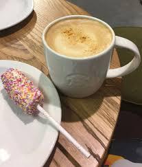 Starbuck Pumpkin Spice Latte Uk by Foodstuff Finds January 2017