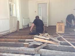 Floor Joist Jack Crawl Space by Yet More Old Pine Flooring On It U0027s Way To The Wood Burner The