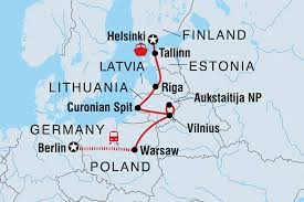 100 Where Is Latvia Located Baltic Experience Intrepid Travel US