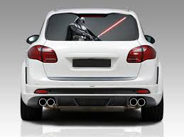 Amazon.com: DARTH VADER Car Rear Window Graphic Decal Sticker ... Show Your Back Window Stickers Page 4 Mallard Duck Hunting Window Decal Hunter And Dog Duck Attn Truck Ownstickers In The Rear Or Not Mtbrcom The Sign Shop Vehicle Livery Makers Graphics American Flag Back Murica Stickit Stickers In God We Trust Rear Graphic For Amazoncom Vuscapes Cowboy Up 3 Seattle Seahawks Sticker Car Suv Hotmeini 2x Sexy Women Silhouette Mud Flap Vinyl Off Your 50 Ford F150 Forum Wolf Wolves Perforated Police Officer Support Thin Blue Line