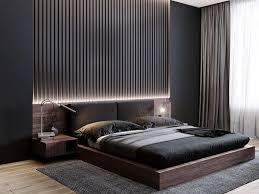 40 simple minimalist bedroom design ideas you like 20
