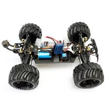 100 Brushless Rc Truck Details About JLB 24G Racing CHEETAH 110 RC Car 80A S 11101 RTR With