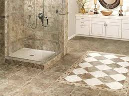 Bathroom Floor Tiles Design Ceramic Tile Flooring Samples Regarding