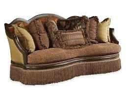 degas sofa compositions schnadig uniquely shaped a statement