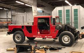 Hummer H1 Gets A Modern Remix - The Drive Make Your Military Surplus Hummer Street Legal Not Easy Impossible Kosh M1070 8x8 Het Heavy Haul Tractor Truck M998 Hummer Gms Duramax V8 Engine To Power Us Armys Humvee Replacement Hemmings Find Of The Day 1993 Am General M998 Hmmw Daily Jltvkoshhumvee The Fast Lane Trenton Car Show Features Military Truck Armed With Replica Machine 87 1 14 Ton 4x4 Runs And Drives Great 1992 H1 No Reserve 15k Original Miles Humvee Tuff Trucks Home Facebook Stock Photos Images Alamy 1997 Deluxe Ebay Hmmwv Pinterest H1