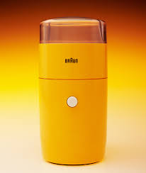 FileBraun Coffee Grinder