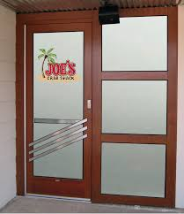 Kawneer Curtain Wall Doors by Projects A Tex Finishing