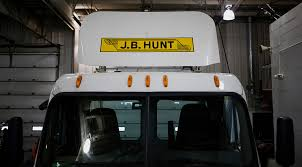 J.B. Hunt Chairman James Thompson Sells Over $1.9 Million Of Shares ...